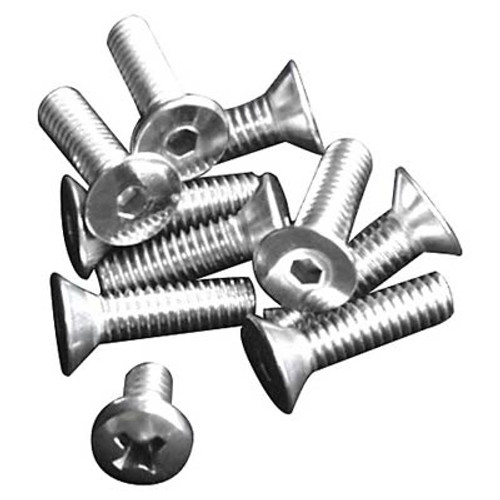 Billet Specialties Billet Wheel Adaptor Screw Kits 31000-900