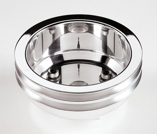 Billet Specialties Crankshaft Pulleys 78220