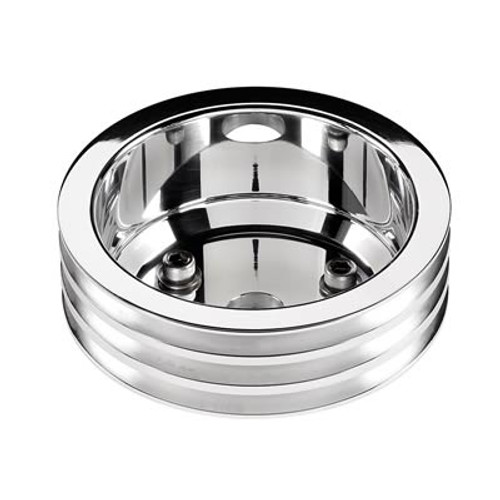 Billet Specialties Crankshaft Pulleys 78230