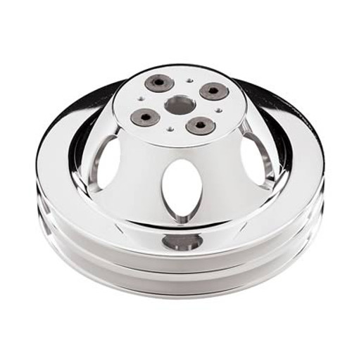 Billet Specialties Billet Water Pump Pulleys 82220