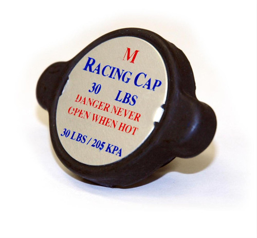C&R Racing High-Pressure Radiator Caps 50-00005