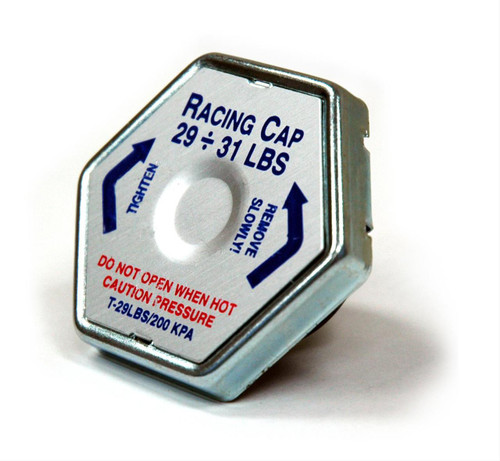 C&R Racing High-Pressure Radiator Caps 50-00003