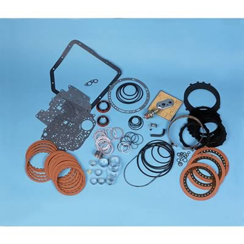 Hughes Performance Transmission Rebuild Kits HP6290