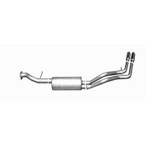 Gibson Dual Sport Truck Exhaust Systems 5211
