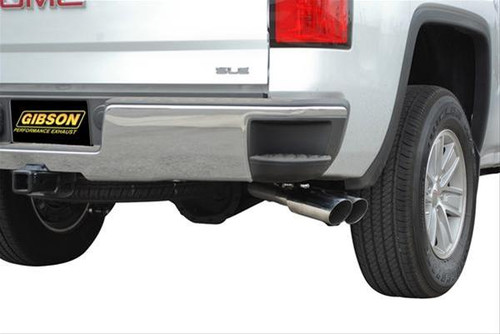 Gibson Dual Sport Truck Exhaust Systems 5656