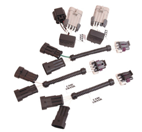 MSD Ignition 6LS Series Ignition Wiring Harnesses 8886