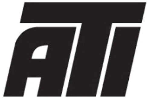 ATI Performance Products Transmission Extension Housing Gaskets and O-rings 973550