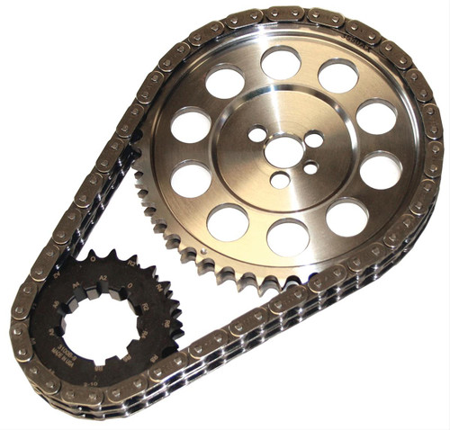 Howards Cams Double Roller Billet Steel Timing Sets 94301
