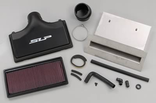 SLP Performance FloPac Cold Air Induction Systems 21047