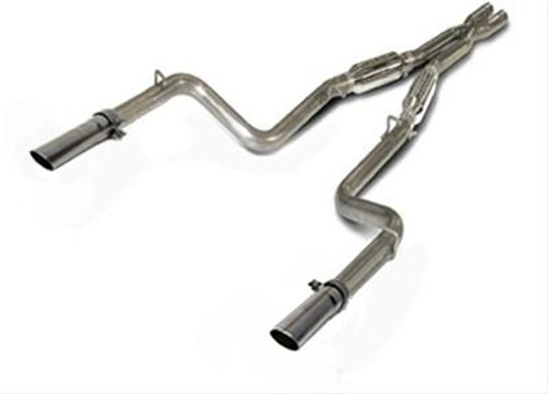 SLP Performance Loudmouth II Exhaust Systems D31041