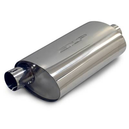 SLP Performance PowerFlo Mufflers 31065