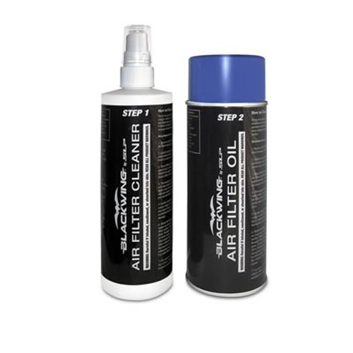 SLP Performance Blackwing Filter Cleaning Kits 25017