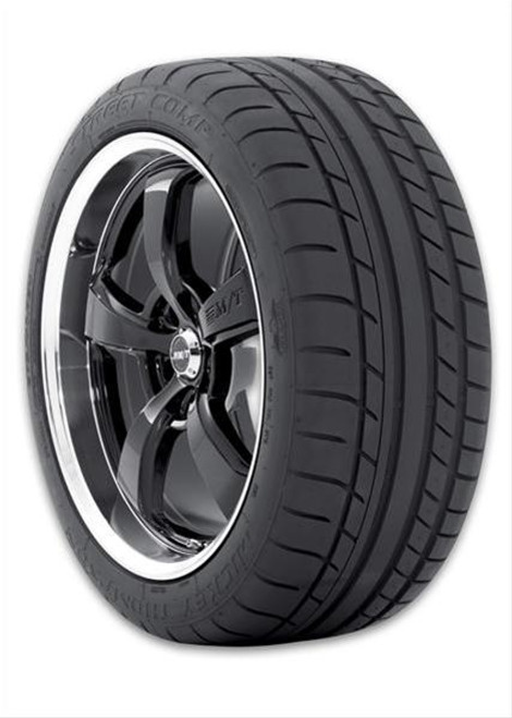 Mickey Thompson Street Comp Tires 6297 90000001623
