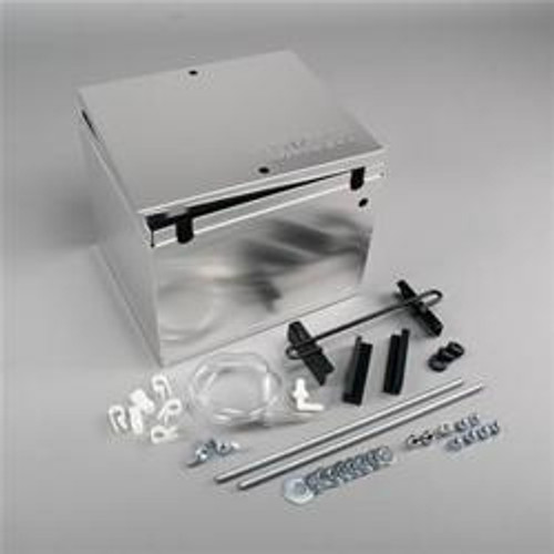 Taylor 200 Series Aluminum Battery Boxes 48200