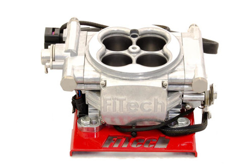 FiTech Fuel Injection Go EFI 4 600 HP Self-Tuning Systems 30001