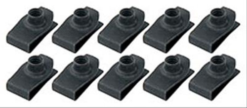 Allstar Performance Body Bolt Clips ALL18554