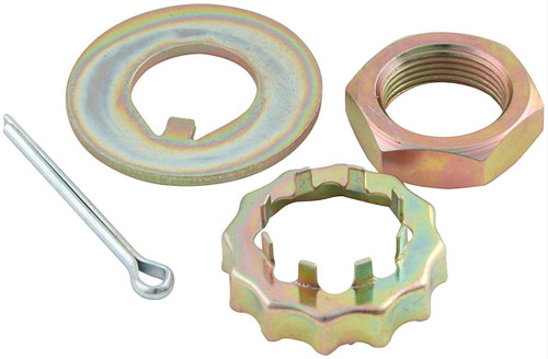 Allstar Performance Spindle Lock Nut Kits ALL72161
