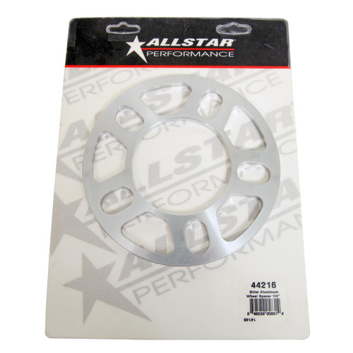 Allstar Performance Aluminum Wheel Spacers ALL44216