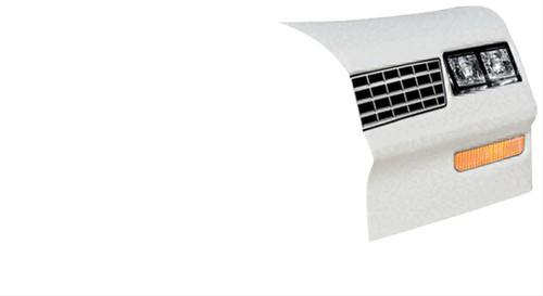 Allstar Performance Monte Carlo SS Nosepieces ALL23010R