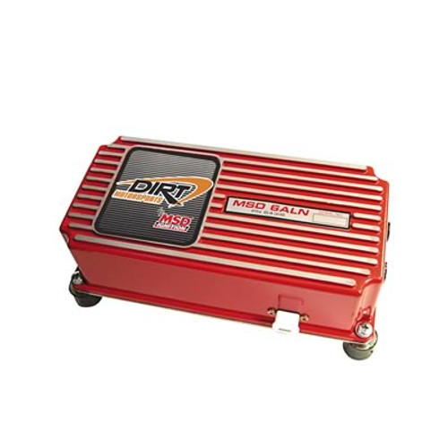 MSD Ignition 6TN/6ALN NASCAR CD Ignitions 64316