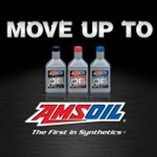AMSOIL Retail Account Information Request Form for Motor Oil, Racing Oil, Oil Filters, Air Filter, Grease, Diesel Oil