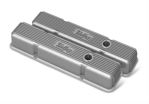 Holley Vintage Series Valve Covers 241-240