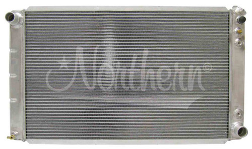 Northern Aluminum Radiator 1973-91 GM HD TRUCKS AUTO TRANS 205065