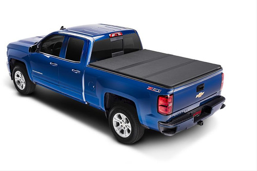 Extang Solid Fold 2.0 Tonneau Covers 14-16 Chevy GMC 6.5 Ft Bed 83450