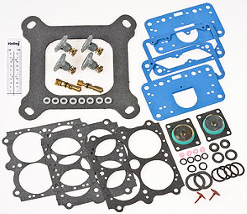 Holley Fast Kits 37-1548