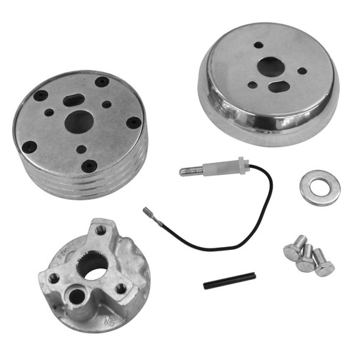 Grant Products Billet Style Installation Kits 5162-1