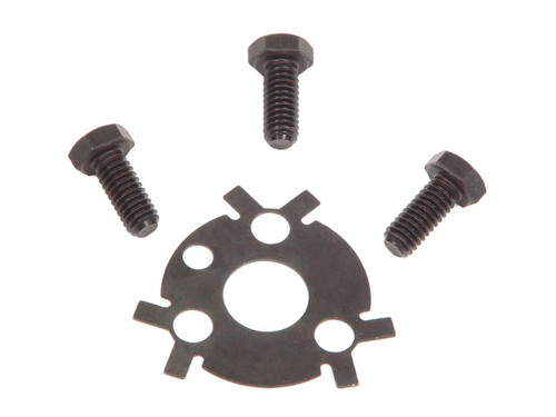 Mr. Gasket Cam Locking Plate and Bolt Kits 948G