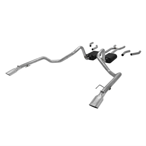 Flowmaster American Thunder Exhaust Systems 17655