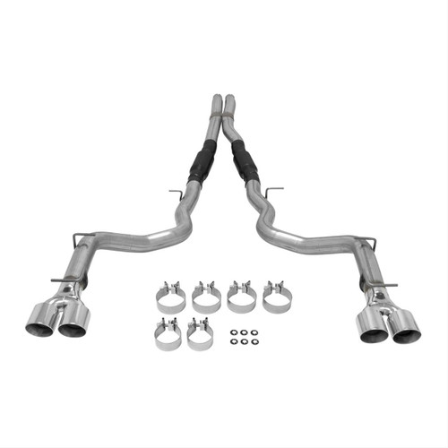 Drag Race Car Parts INSTANT REBATE on this Flowmaster Outlaw Series Exhaust Systems 817717