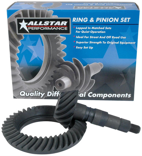Allstar Performance Ring and Pinion Gear Sets ALL70016