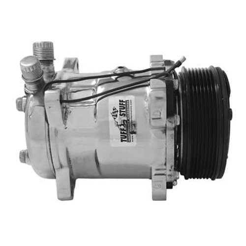 Tuff Stuff Performance Air Conditioning Compressors 4515NB6G