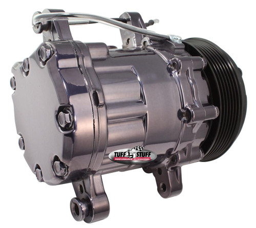 Tuff Stuff Performance Air Conditioning Compressors 4517NA6G7