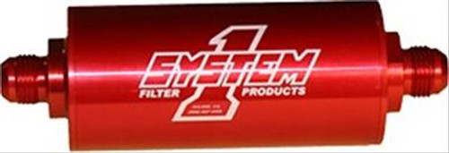 System 1 Filtration/Faria Eng Fuel Filters 201-203406