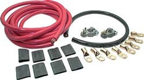 Allstar Performance Battery Cable Kits ALL76110