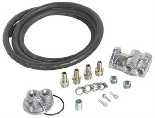 Perma-Cool Cool-Tek Oil Filter Relocation Systems 70966