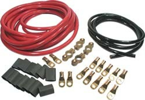 Allstar Performance Battery Cable Kits ALL76112