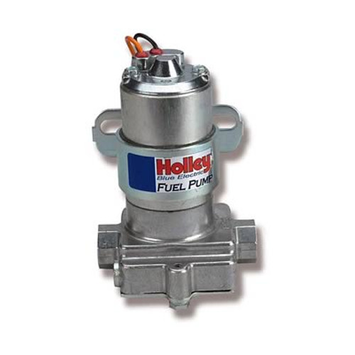 Holley Blue Electric Fuel Pumps 12-812-1
