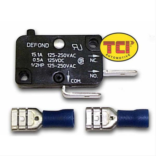 TCI Auto Neutral Safety And Backup Light Switches 388700