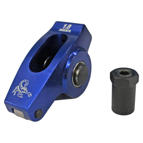 Scorpion Racing Products Endurance Series Rocker Arms 3016-1 SCP3016-1