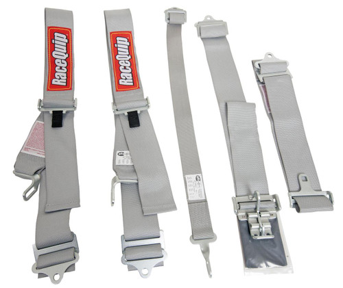 RaceQuip Latch & Link Harnesses 711061