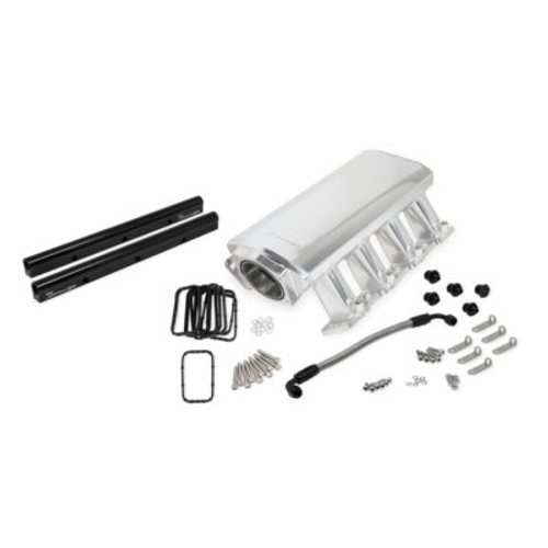 Holley Sniper EFI Fabricated Intakes 820031