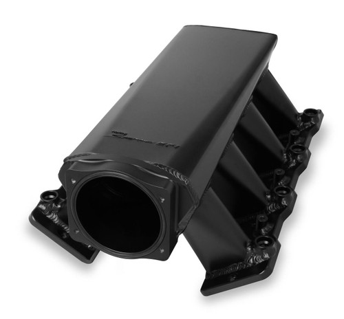 Holley Sniper EFI Fabricated Intakes 820042