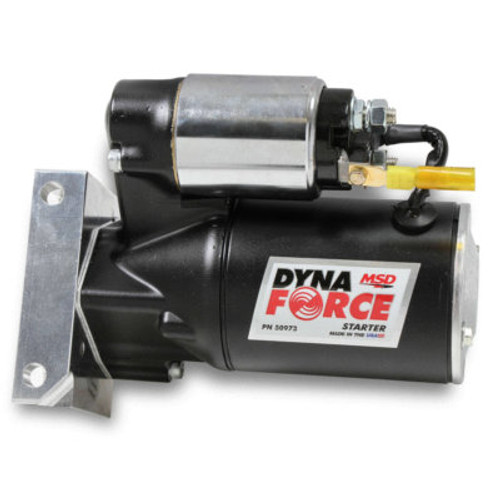 MSD Ignition DynaForce Starters 50973