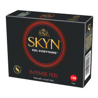Mates Skyn Intense Feel Condoms