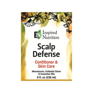 Scalp Defense