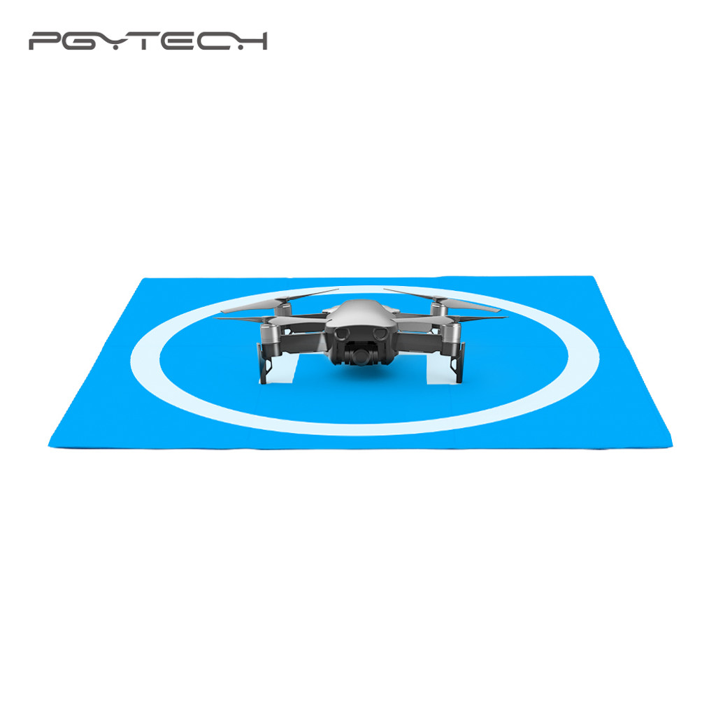 Fordable Landing Pad